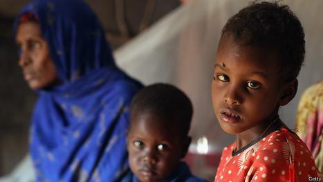 ¿Es verdad que cada diez segundos muere de hambre un niño? - BBC Mundo | ¿Cómo sería el mundo si las naciones con mayor población las ubicamos en los países más grandes extensos? | Scoop.it