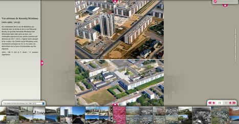 La ZUP de Blois d'hier à aujourd'hui - Archives de la ville de Blois | URBANmedias | Scoop.it