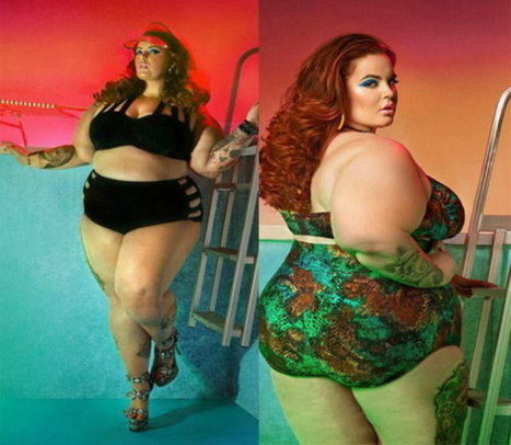 Tess Holliday Unseen Bikni Photo | seo services Lucknow India | Scoop.it