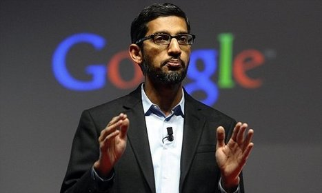 Google CEO Sundar Pichai has his Quora and Twitter account hacked | SEO Doctor | Scoop.it