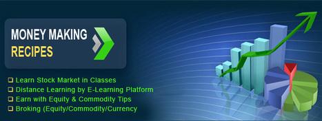 Stock Market Courses in Delhi, Stock Market Training in Delhi | Stock Market Training Courses in Delhi | Scoop.it