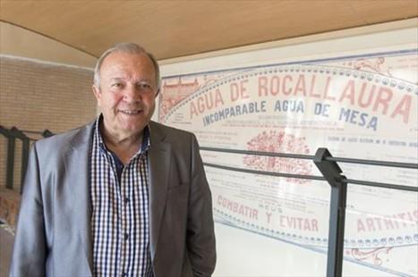 Josep Vilanova: «En la dieta del gladiador había siempre estroncio» | LVDVS CHIRONIS 3.0 | Scoop.it
