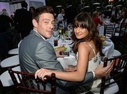 Lea Michele On Cory Monteith's Death: 'Inconsolable' & 'Devastated' - TV Balla | News Daily About TV Balla | Scoop.it