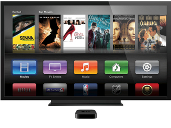 Here's The Rundown On The New #Apple #TV | Commodities, Resource and Freedom | Scoop.it