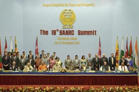 A disappointing SAARC summit | SOUTH ASIAN WEEKLYLINKS | Scoop.it