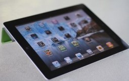 - My Ten Most Used Apps to Become Fluent on the iPad | iPads  For Instruction | Scoop.it
