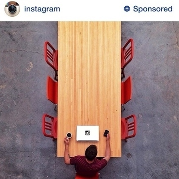 Here's What Ads on Instagram Will Look Like | Digital & Internet Marketing News | Scoop.it