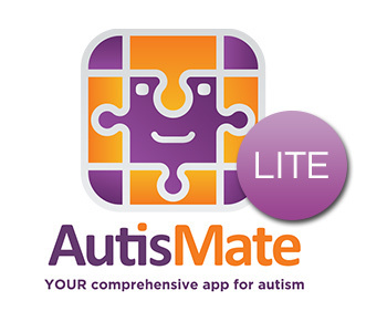 AutisMate LITE the Communication and Life Skills App  For Adults and Children with Autism | Assistive Technology for Education & Employment | Scoop.it