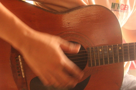 How to Play Classical Guitar | Teaching Yourself Classical Guitar - Australia | Scoop.it