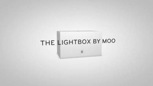 Introducing The LightBox, by MOO