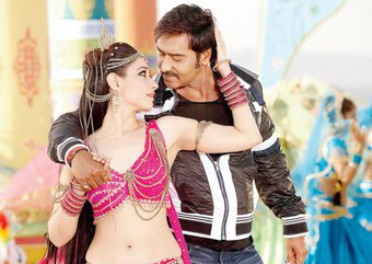 4you: 'Himmatwala' | miss 4you | Scoop.it