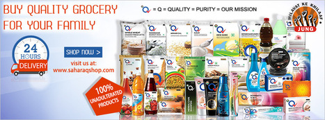 Role Of Online Shopping Stores In Modern Lifestyle   Online Grocery Shopping in India   Scoop.it