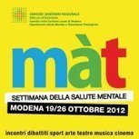 A Modena. Màt Settimana Salute Mentale | Facebook | Health promotion. Social marketing | Scoop.it