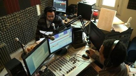 Erythrée: Radio Erena, la rage d'informer en exil - LExpress.fr | Radio, Radios... Des news de la Planète Radio | Scoop.it