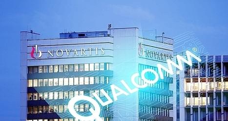 Novartis veut soutenir les start-up actives dans la santé connectée | Médicaments et E-santé | Scoop.it