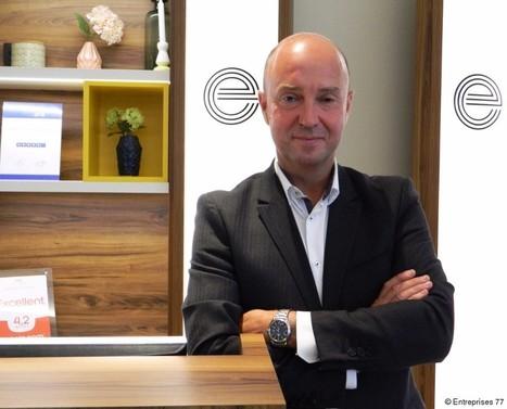 Serris L'hôtel Élysée Val d'Europe mise sur la clientèle business | Val d'Europe | Scoop.it
