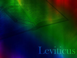 The Book of Leviticus Backgrounds for Worship PowerPoint Presentations | Free PowerPoint Templates | Scoop.it