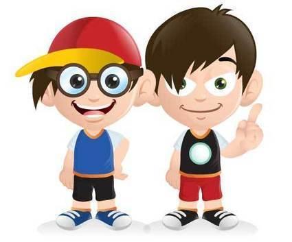 Características del niño de 8 años | Noticias - ASDC | Scoop.it