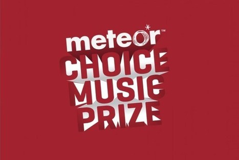 Meteor Choice Music Prize Shortlist | State Magazine | 2013 Music Links | Scoop.it