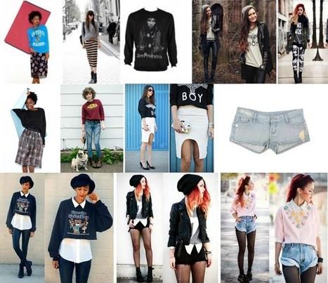 Four Fantastic Ways to Complete An Urban Sweatshirt Look | Habitat Thrift Shop | The Urban Apparel | Scoop.it
