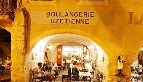 Uzès: La Famille, une bonne table qui fait cercle | Gastronomie Française 2.0 | Scoop.it
