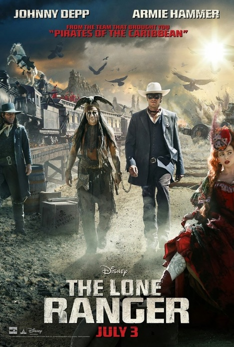 The Lone Ranger - Hindi - BRRip   Free Download Latest Bollywood Movies, Hindi Dudded Movies, Hollywood Movies, Tamil movies, Live Mov   Free Movie Download   Scoop.it