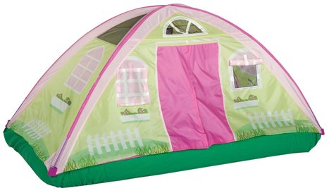6 Play Tent Ideas For Your Christmas Gifts - BestPopUpTentsGuide | Best Pop Up Tents Guide | Scoop.it