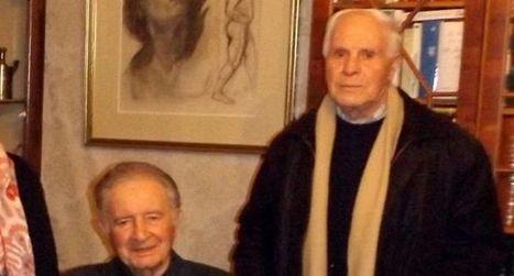 Décès de l'ancien maire Robert Debuchy  : obsèques ce jour | Chatellerault, secouez-moi, secouez-moi! | Scoop.it