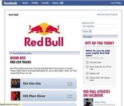 How The Top Brands Use Social Media for Marketing | MarketingHits | Scoop.it