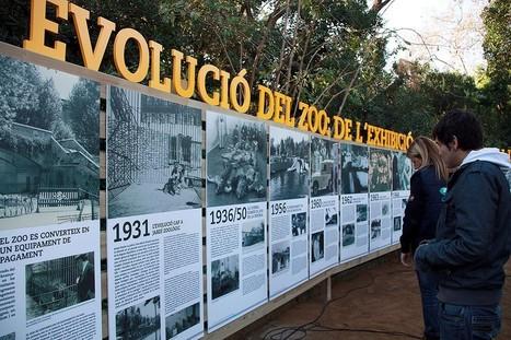 El futur del zoo de Barcelona: sense animals exòtics i amb realitat virtual | #territori | Scoop.it
