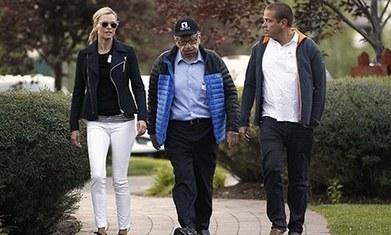 'The Rupert Murdoch era is all but over'   New media technologies   Scoop.it
