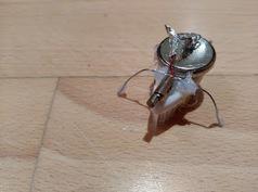 #MoocBot Aprendiendo a programar: Robot insecto del #MoocBot   FOTOTECA INFANTIL   Scoop.it