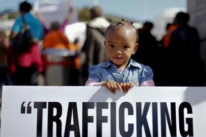 Tackling modern day slavery - Al Jazeera Blogs | Chris' Regional Geography | Scoop.it