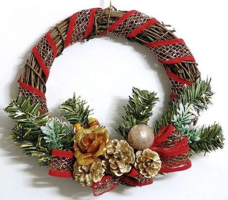 Christmas Decoration | Christmas Day Ideas And Gifts 2013 | Christmas | Scoop.it