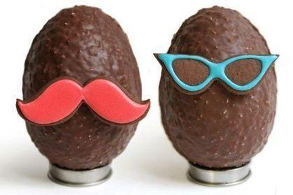 Lunettes Mode – Les oeufs de Pâques à lunettes ! | Lunettes Mode | Scoop.it