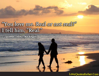 Real Love Quotes for him and her | Romance | Scoop.it