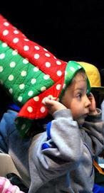 UPeBe: JUEGOS TEATRALES PARA NIÑOS PEQUEÑOS | Educación Nivel Inicial | Scoop.it