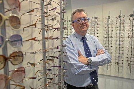 Siete países ayudan a crear las lentes un 60% más delgadas de Indo | Salud Visual (Profesional) 2.0 | Scoop.it