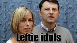 Why The Left Love The McCanns To Bits | News From Stirring Trouble Internationally | Scoop.it