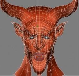 Formation Infographiste 3D | infographiste multimédia | Scoop.it