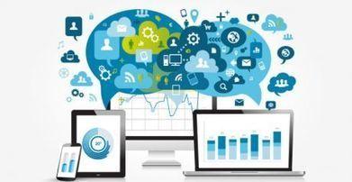Big Data : au commencement était… la donnée ! | Orange Business Services | Big Data | Scoop.it