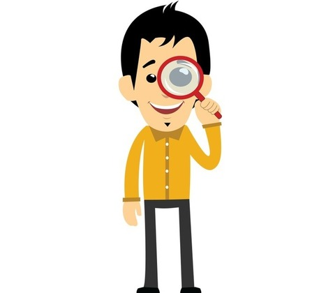 Process involved in making Explainer Videos at Toon Explainers | Explainer Video | Scoop.it