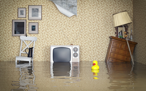 5 Ways To Flood Your Blog With Traffic Using Pinterest | Social Influence Marketing | Scoop.it
