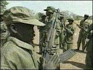 BBC NEWS   Africa   Sudan 'has 6,000 child soldiers'   Child soldiers of the Sudan   Scoop.it