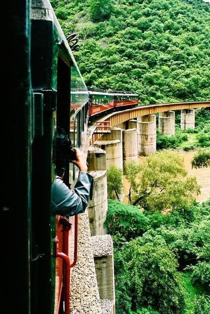 All Aboard: 10 Train Vacations That Are Totally off the Rails | Creating long lasting friendships through adventure travel | Scoop.it