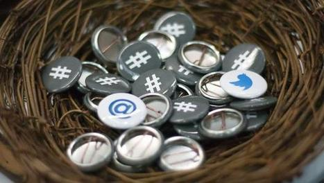 Twitter Grabs A Chief Googler To Be Its Retail Boss | PR and MKTing | Scoop.it