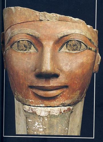 Queen Hatshepsut | Reinas de la Antigüedad | Scoop.it