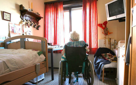 Can technology fill the elderly care gap? - Telegraph | Technology and Elearning for older people | Scoop.it