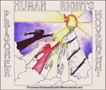 Prisoner Human Rights Movement Blue Print | SocialAction2015 | Scoop.it