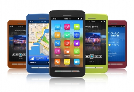 5 tendances sur le mobile en 2014 | Marketing Direct & Base de Données | Scoop.it